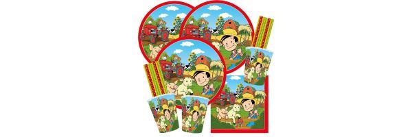 Bauernhof - Farm Fun
