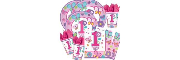 1. Geburtstag Birthday Girl