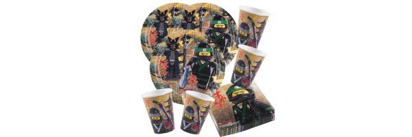 Lego Ninjago/ Batman/ Movie
