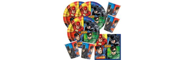 Justice League - Superhelden