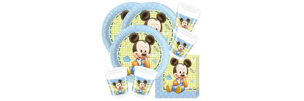 1. Geburtstag Mickey Mouse
