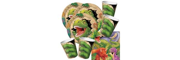 Dinosaurier und Drachen