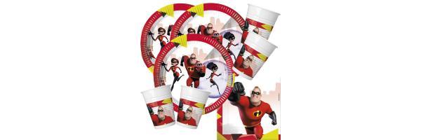 Incredibles 2 - Die Unglaublichen 2