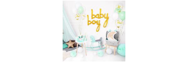 Baby Party/ Baby shower