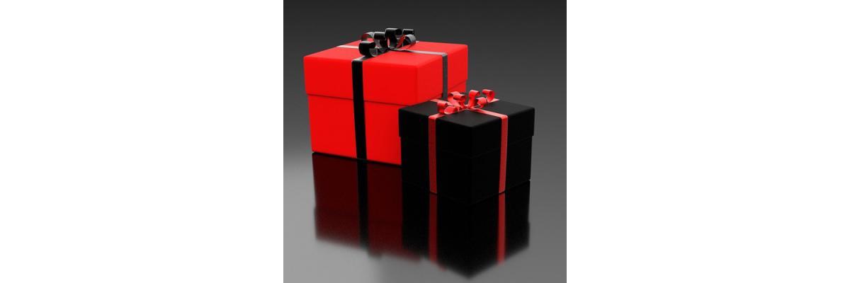 Explosionsboxen – Neuer Trend unter den Geschenkideen - Explosionsbox basteln mit Anleitung
