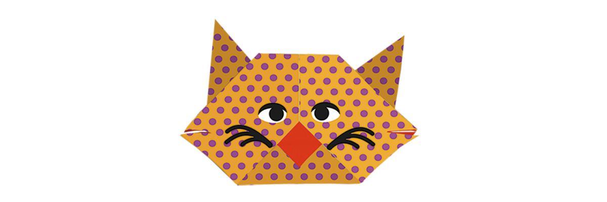 Origami – Basteln mit Papier für kreative Tüftler  - Einfache Anleitung für Origimai Tiere – jetzt bei spielum