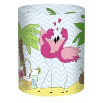 Flamingo Mini Tischlicht - 5 Stück