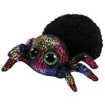 TY Beanie Boos 36207 - Spinne Leggz, 15 cm