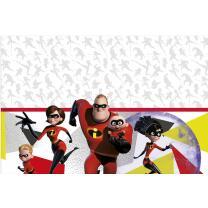 Incredibles 2 - Die Unglaublichen 2  -  Tischdecke 120 x...