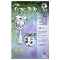 Ursus Mini Paper Balls - Kugeln aus Papierstreifen -...