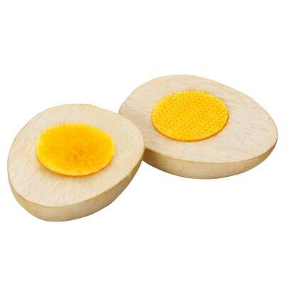 Erzi 17006 Ei zum Schneiden Kaufladenzubehör