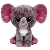 TY Beanie Boos 36156 - Elefant - Specks 15 cm