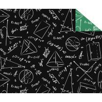Fotokarton Back to school (03), 300 g/m²,  49,5 cm x...