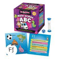BrainBox -  Mein erstes ABC