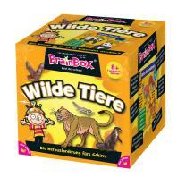 BrainBox - Wilde Tiere