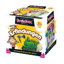 BrainBox - Erfindungen