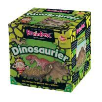 BrainBox - Dinosaurier