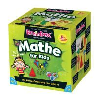BrainBox - Mathe für Kids