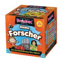 BrainBox - Kleine Forscher