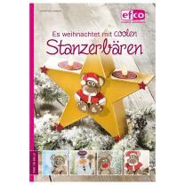Buch - Es weihnachtet mit coolen Stanzerbären