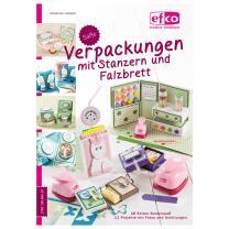 Buch - Verpackungen mit Stanzern und Falzbrett