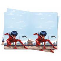 Miraculous Ladybug (procos) - Tischdecke 120 x 180 cm aus...