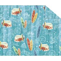 Motiv-Fotokarton California Dream (120), 300 g/m²,...