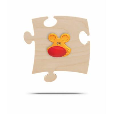 "Puzzle Garderobe ""Marion Maus"""