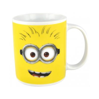 Minions - Tasse Faces - ca. 320 ml