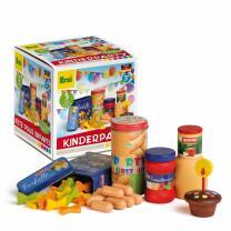 Erzi 28218 Sortiment Kinderparty Kaufladenzubehör