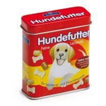 Erzi 18460 Hundefutter in der Dose Kaufladenzubehör