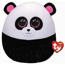 Squish-A-Boo - Plüschtierkissen Panda Bamboo