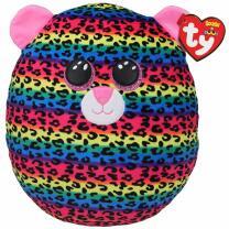 Squish-A-Boo - Plüschtierkissen Leopard Dotty