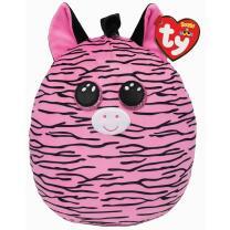 Squish-A-Boo - Plüschtierkissen Zebra Zoe