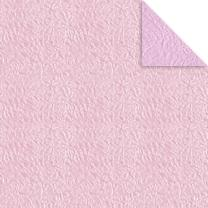 Aurelio Stern Faltblätter 15 x 15 cm - Crush Paper rosa
