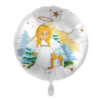 Folienballon 43 cm - Christkind