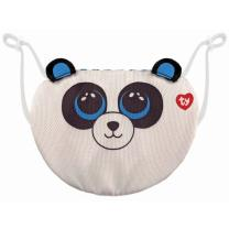 TY Beanie Boos 95708 - Mund Nasen Maske Panda Bamboo