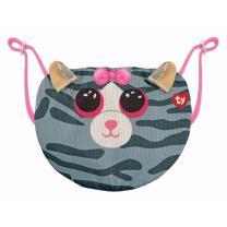 TY Beanie Boos 95700 - Mund Nasen Maske Katze Kiki