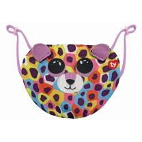 TY Beanie Boos 95703 - Mund Nasen Maske Leopard Giselle