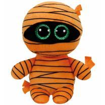 TY Beanie Boos 37241 - Mumie Mask 15 cm