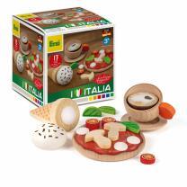 Erzi 28148 Sortierung Italien Kaufladenzubehör