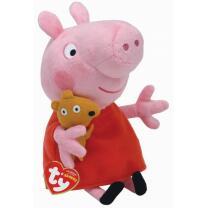 TY Beanie Babies 46128  - Peppa Pig 15 cm
