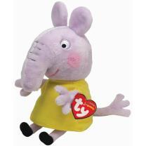 TY Beanie Babies 46173  - Emily Elefant 15 cm