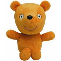 TY Beanie Babies 46178  - Peppa Pig Teddy 15 cm