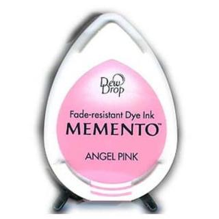 Tsukineko Stempelkissen Dew Drop Memento (MD-404) Angel Pink