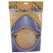 Plopper Zielnetz Hai