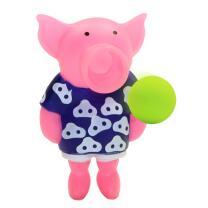Plopper Spiel Schwein