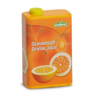 Erzi 18014 -  Orangensaft  Kaufladenzubehör