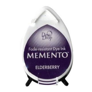 Tsukineko Stempelkissen Dew Drop Memento (MD-507) Elderberry