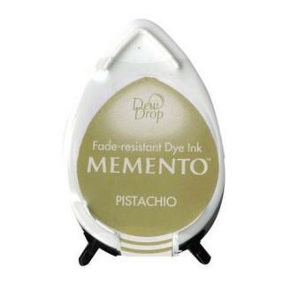 Tsukineko Stempelkissen Dew Drop Memento (MD-706) Pistachio